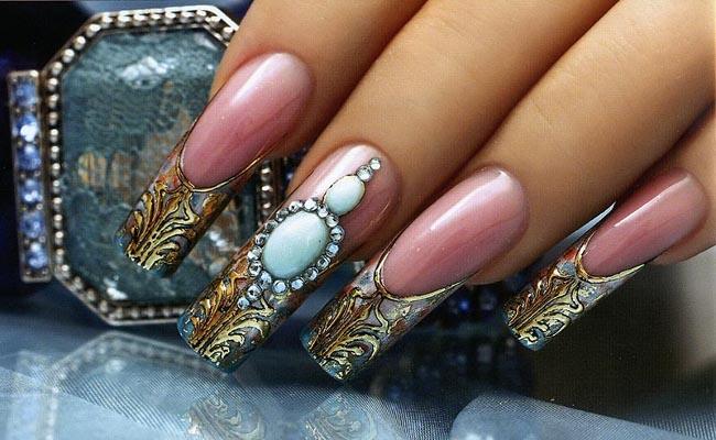 Manicure  2015