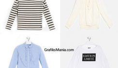 Motivi abbigliamento autunno inverno donna 2014 2015