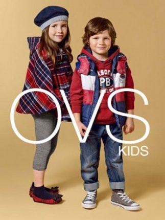 Ovs kids 2014 2015