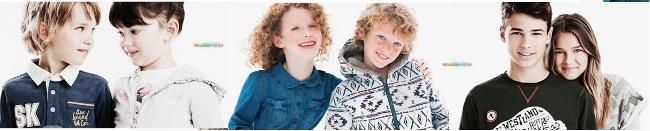 Ovs kids abbigliamento autunno inverno 2014 2015