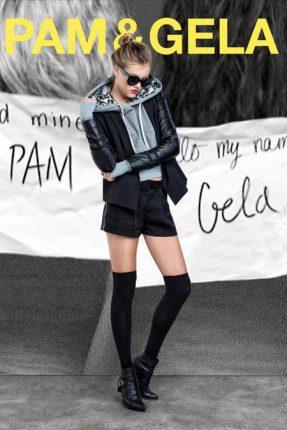 Pam Gela