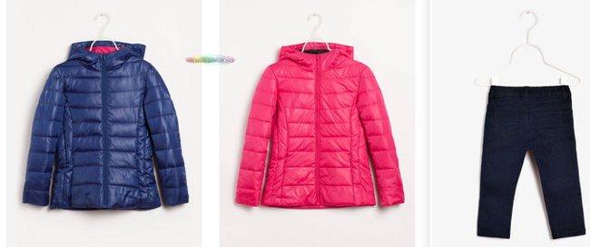 the best attitude b4c2a bfe11 Ovs kids abbigliamento autunno inverno 2015 - Moda Bambino ...