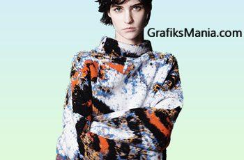 Sportmax abbigliamento autunno inverno 2014 2015