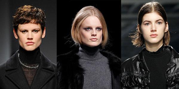 Tagli capelli alla moda autunno inverno 2014 2015