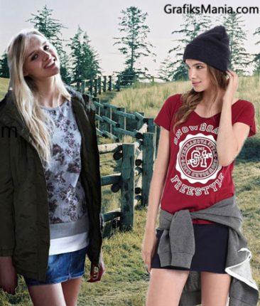 Terranova autunno inverno 2014 2015 abbigliamento donna