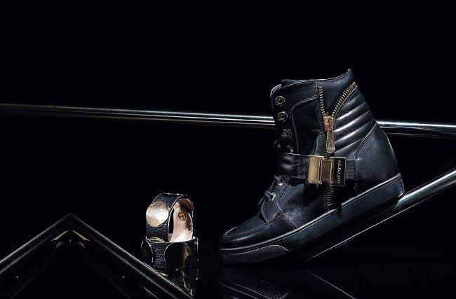 Collezione Albano scarpe autunno inverno 2014 2015