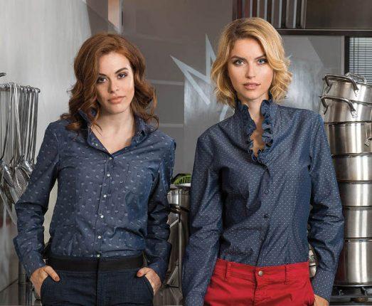 And Camicie donna autunno inverno 2014 2015
