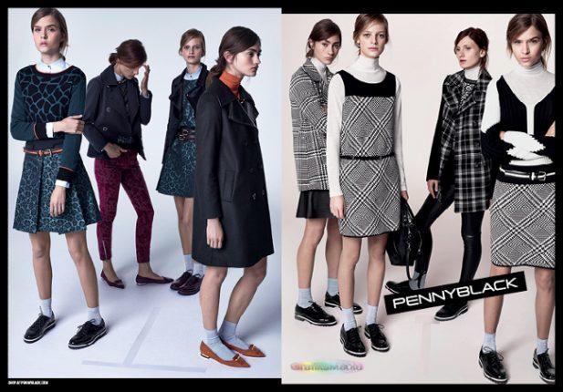 Pennyblack autunno inverno 2014 2015
