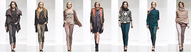 Twin Set Jeans catalogo autunno inverno 2014 2015