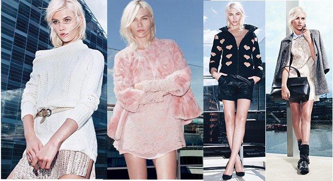 brand new a07f3 07e03 Twin Set Simona Barbieri abbigliamento autunno inverno ...