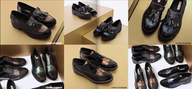 Catalogo Tosca Blu scarpe autunno inverno 2014 2015