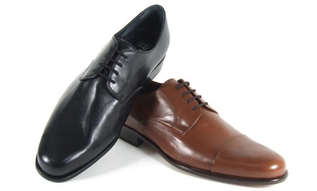 Collezione Valleverde scarpe autunno inverno 2014 2015