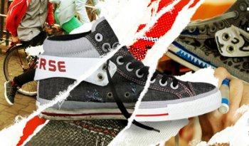 Converse scarpe 2014 2015