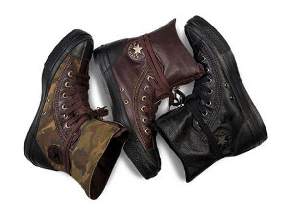 Converse scarpe autunno inverno 2014 2015