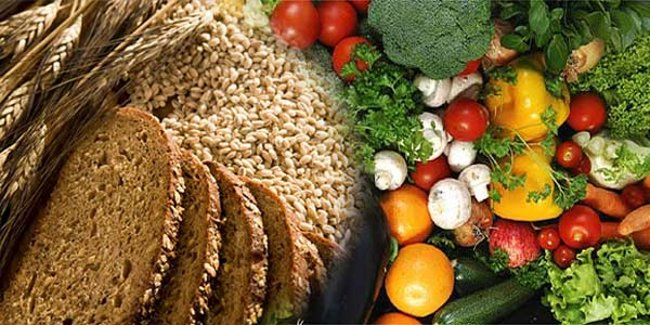 Dieta sana per vivere in salute