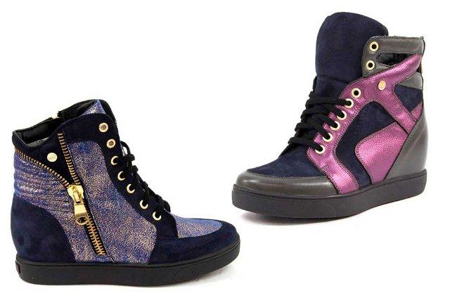 Islo scarpe autunno inverno 2014 2015