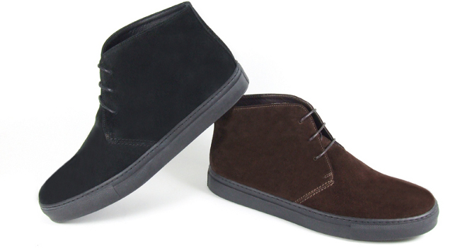 Polacchini Valleverde scarpe autunno inverno 2014 2015