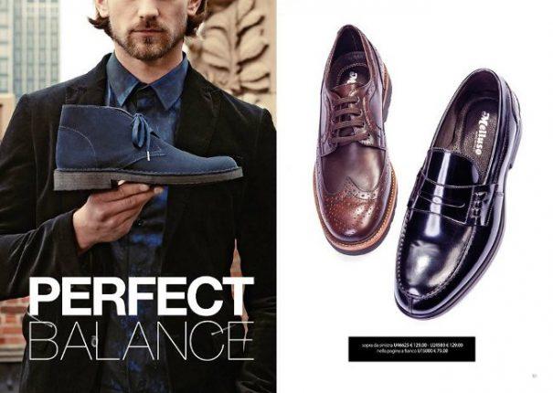 Stringate Melluso scarpe autunno inverno 2014 2015