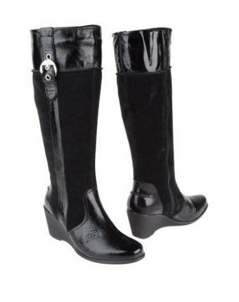 outlet a6cc9 65591 Valleverde scarpe autunno inverno: la comodità non ha prezzo ...