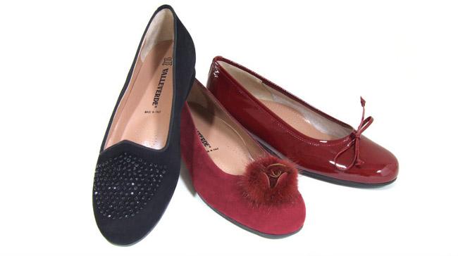Valleverde scarpe  2014 2015