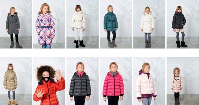 Add giubbotti bambini autunno inverno 2014 2015