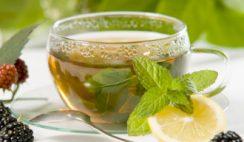 Tè verde riduce la pressione sanguigna e molto altro