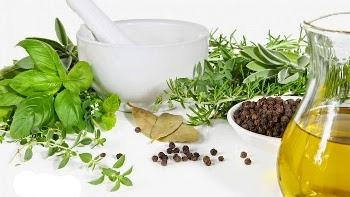10 erbe per curare infiammazione