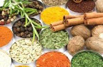 Lotta contro il cancro alimenti erbe e spezie