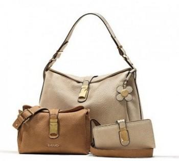 cheap for discount 4e52e e11dd Borse Liu Jo primavera estate nuova collezione e catalogo ...