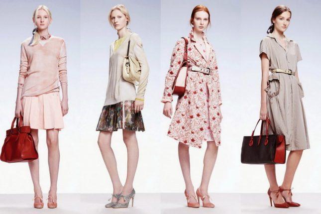 Borse moda primavera estate 2015
