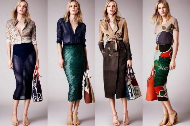 Completi moda primavera estate 2015