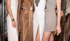 Elisabetta Franchi catalogo moda donna primavera estate 2015
