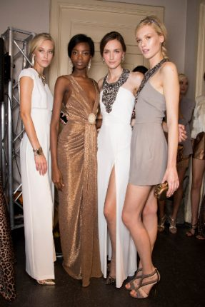 Elisabetta Franchi catalogo moda donna primavera estate