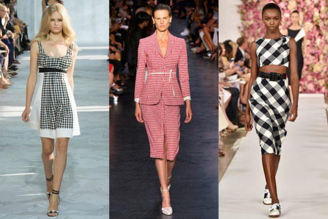 Gonne moda primavera estate 2015