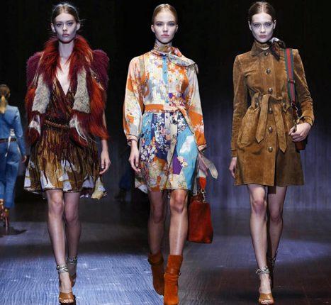 Gucci catalogo primavera estate 2015