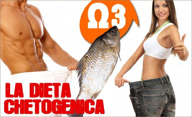 La dieta chetogenica per malati di cancro