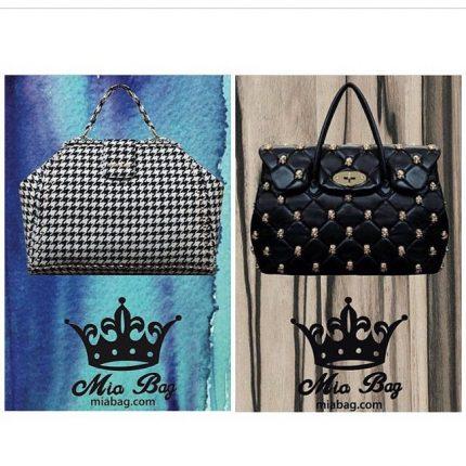 Mia Bag 2015 collezione primavera estate