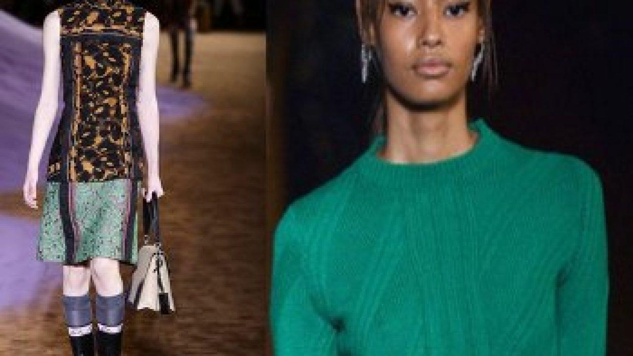 cheap for discount fc349 6c6c6 Prada catalogo moda donna primavera estate 2015 ...