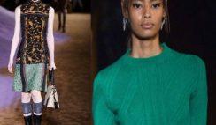 Prada catalogo moda donna primavera estate 2015