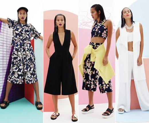 Primark catalogo donna primavera estate 2015