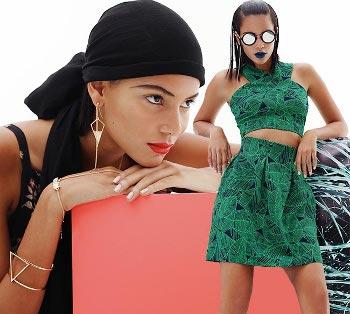 Primark catalogo moda donna primavera estate 2015
