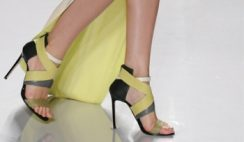 Scarpe primavera estate 2015
