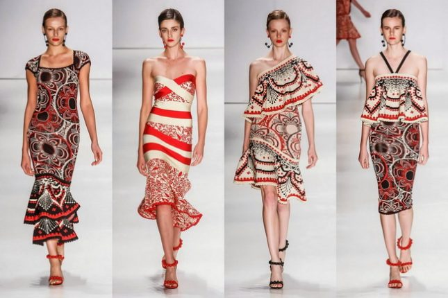 Stampe moda primavera estate 2015