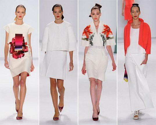 Trend Moda primavera estate 2015