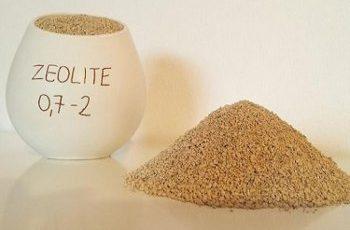 Zeolite antitumorale antiossidante potenzia sistema immunitario