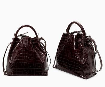 Borse Zara 2015