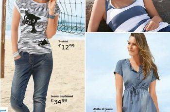 Catalogo Bonprix jeans 2015