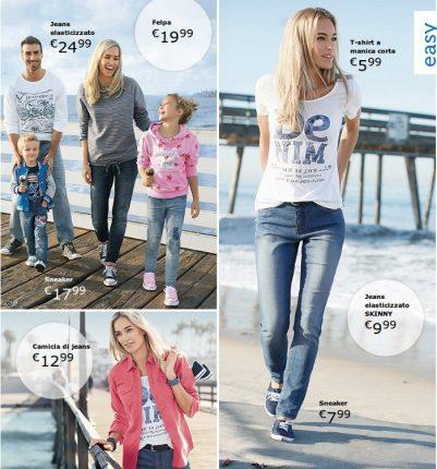 Collezione Bonprix jeans 2015