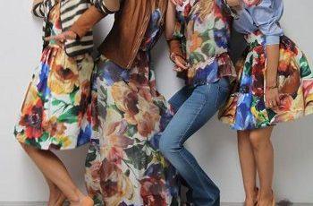 Collezione Kaos primavera estate 2015