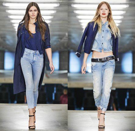 G-Star Jeans nuova collezione primavera estate 2015